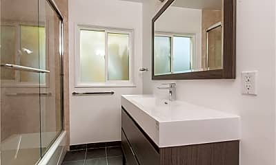 Bathroom, 1204 N Crescent Heights Blvd, 2