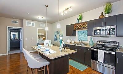 Kitchen, Springs at Port Orange, 1