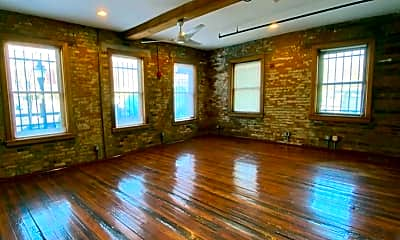 Living Room, 209 Woodward St, 1
