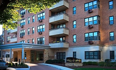The Broadview Apartments, 1