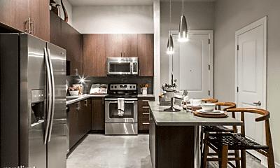 Kitchen, 301 Chicon St, 0