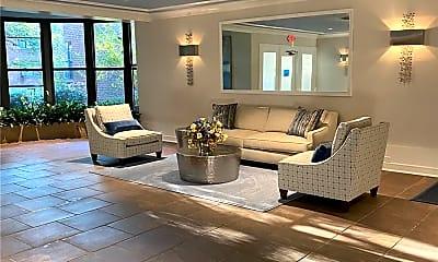 Living Room, 10 Clent Rd 2L, 2