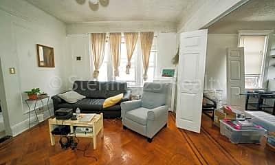 Living Room, 25-21 14th St, 2