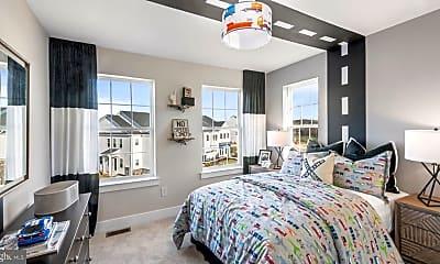 Bedroom, 215 Red Leaf Ln, 2