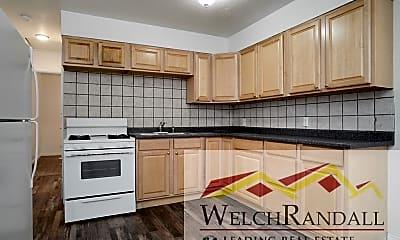 Kitchen, 113 E 4900 S, 2