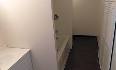 Bathroom, 126 S Main St, 2