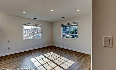 Living Room, 2392 Allesandro St, 1
