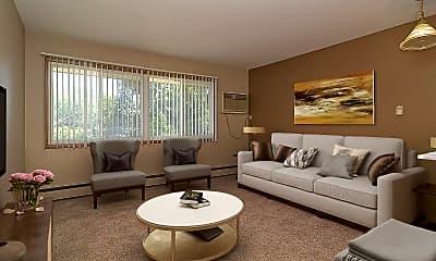 Living Room, 6315 Lyndale Ave S, 1