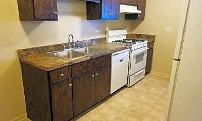 Kitchen, 432 Pleasant Run Dr, 2