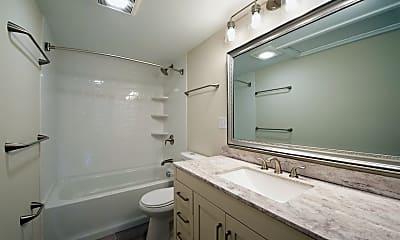 Bathroom, 19 Playstead Rd, 2