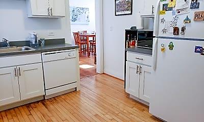 Kitchen, 1964 W Leland Ave, 0