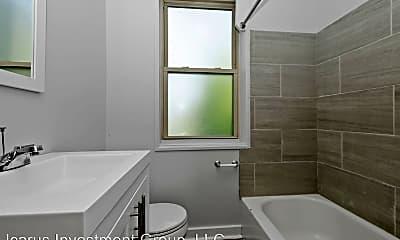 Bathroom, 3004 W 60th St, 2