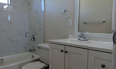 Bathroom, 5220 Pacific Ave, 2
