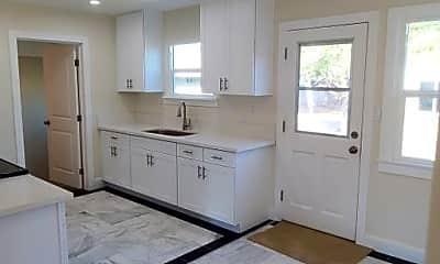 Kitchen, 641 E St, 1