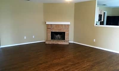 Living Room, 337 Indian Blanket Drive, 1
