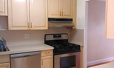 Kitchen, 156-6 79th St 1, 1