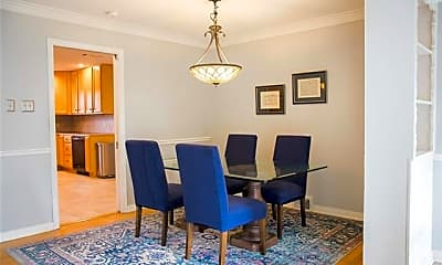 Dining Room, 10219 Solta Dr, 0