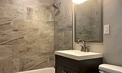 Bathroom, 1324 NW 92nd St, 2
