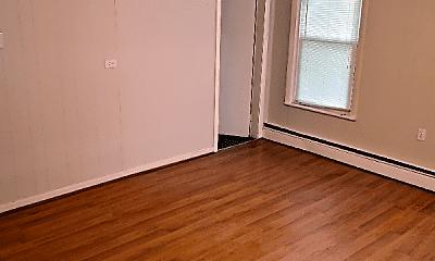 Bedroom, 33 Schuyler St, 1