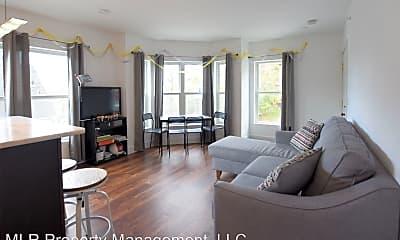 Living Room, 707 E Seneca St, 0