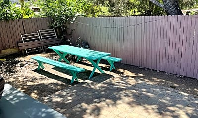 Patio / Deck, 135 S Arizona Ave B, 2
