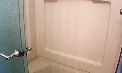 Bathroom, 465 Gerhard St 3, 2