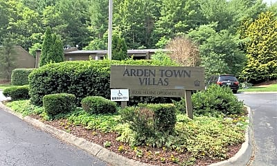 Arden-Town Villas Apartments, 1