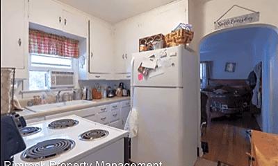 Kitchen, 2 Jefferson St, 1