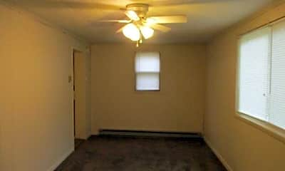 Bedroom, 710 S Main St, 1