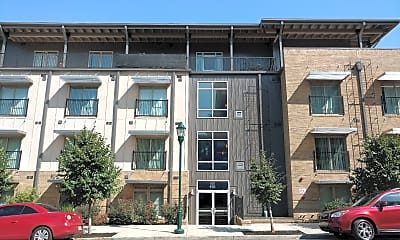 The Lofts on Tremont, 1