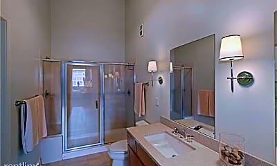 Bathroom, 612 Central St, 2