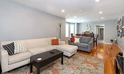 Living Room, 104 Granville Ave, 0