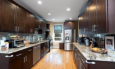 Kitchen, 197 Bowers St, 0