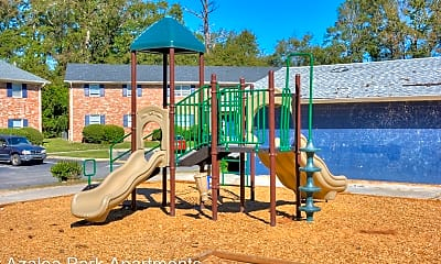 Playground, 1814 Fayetteville Dr, 2