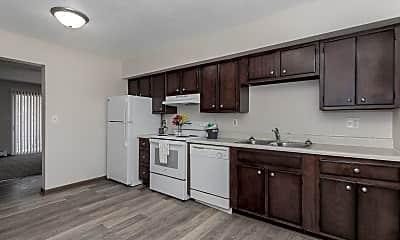 Kitchen, 503 Sycamore St, 0