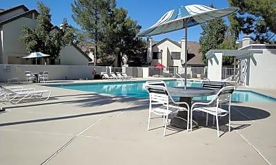 Pool, 1125 W Sandy Banks, 1