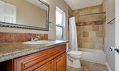 Bathroom, 610 E Orangewood Ave, 0