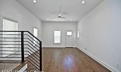Bedroom, 410 SW B St, 1
