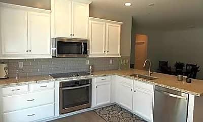 Kitchen, 1250 N. Abbey Lane, 0