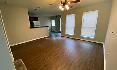 Living Room, 1219 Oney Hervey Dr, 1