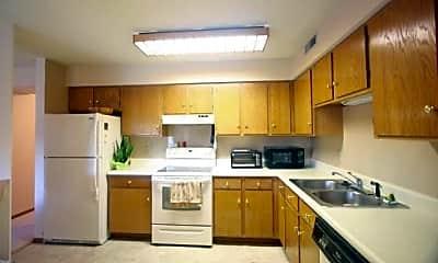 Kitchen, 1381 Berry Ridge Rd, 1