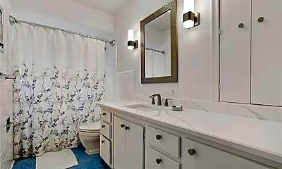 Bathroom, 6145 Bandera Ave 6145A, 2