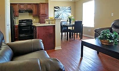 Living Room, Valley at Cobb Park, 1
