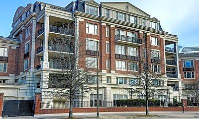 Building, 801 Key Hwy 236, 1