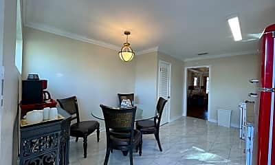 Dining Room, 1040 W Woodlawn Ave, 1