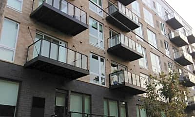 Solhavn Apartments, 0