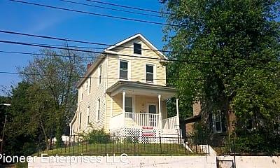 Building, 1703 Sexton St, 0