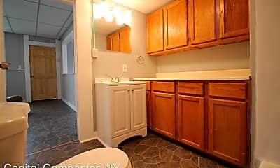 Kitchen, 50 Reservoir St, 1