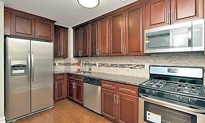 Kitchen, 28 Van Cleef St 1, 0