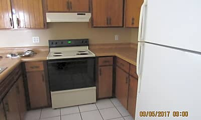 Kitchen, 3702 Mulligan Rd Cir, 2